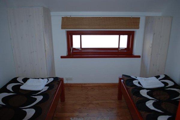 Hostel Pritsukas - фото 2