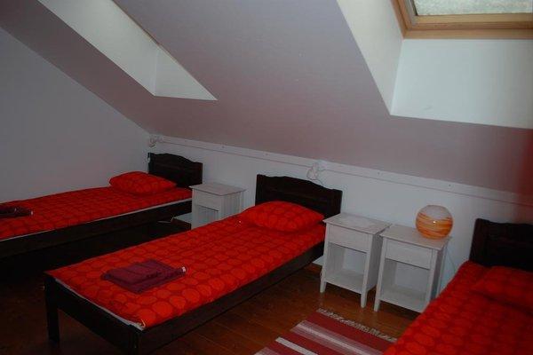 Hostel Pritsukas - фото 5
