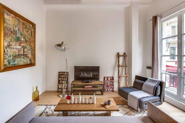 Sweet Inn Apartments - Rue Du Cygne - фото 1