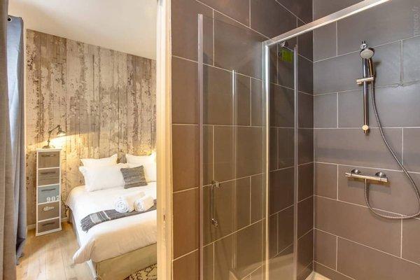 Sweet Inn Apartments - Rue Du Cygne - фото 10