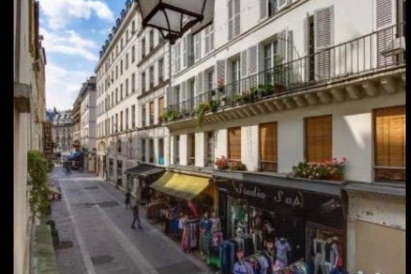 Sweet Inn Apartments - Rue Du Cygne - фото 15