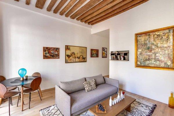 Sweet Inn Apartments - Rue Du Cygne - фото 2