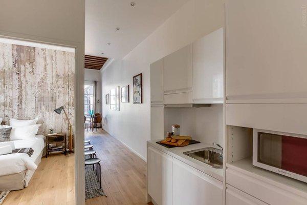 Sweet Inn Apartments - Rue Du Cygne - фото 5