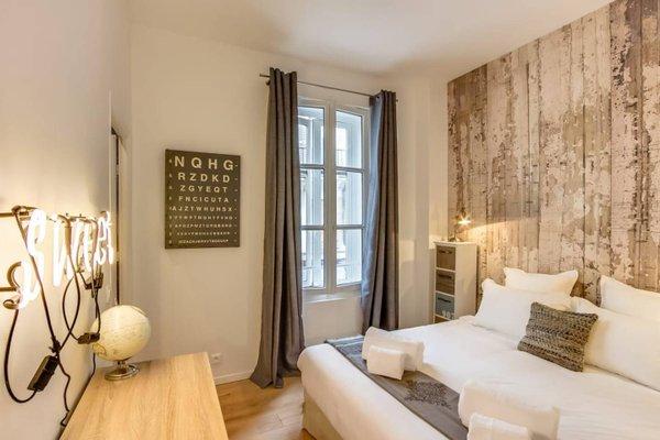Sweet Inn Apartments - Rue Du Cygne - фото 7