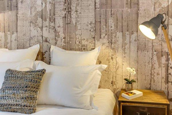 Sweet Inn Apartments - Rue Du Cygne - фото 9