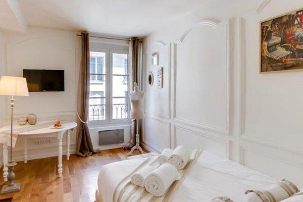 Sweet Inn Apartments - Rue Des Deux Ponts - фото 5