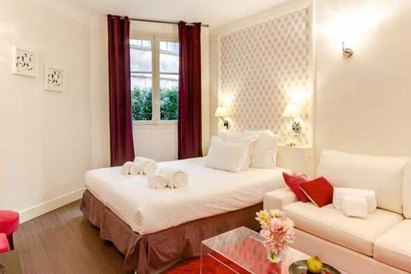 Sweet Inn Apartments - Villa Jocelyn - фото 21