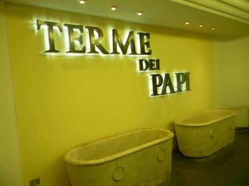 La Dimora delle Terme - фото 7