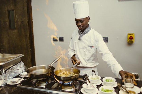 Boma Inn Eldoret - фото 10