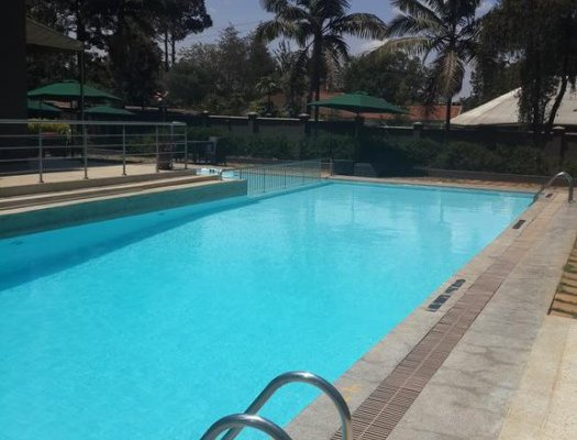 Boma Inn Eldoret - фото 22