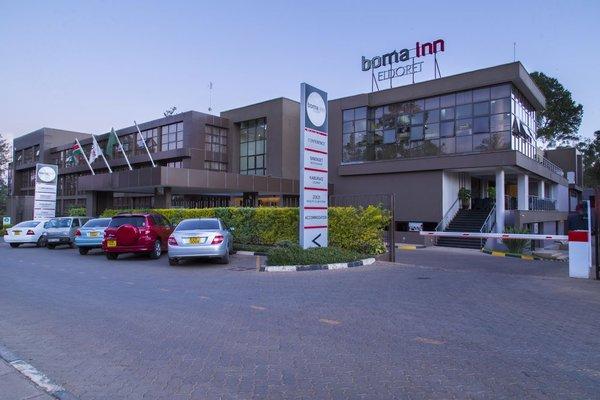 Boma Inn Eldoret - фото 23