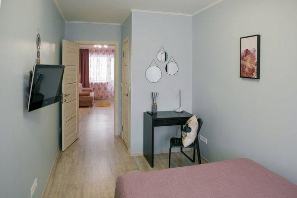 Podushka apartment at Amursky bulvar 5 - фото 2