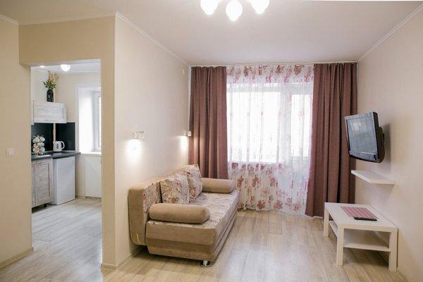 Podushka apartment at Amursky bulvar 5 - фото 4
