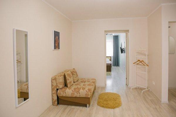 Podushka apartment at Amursky bulvar 5 - фото 5