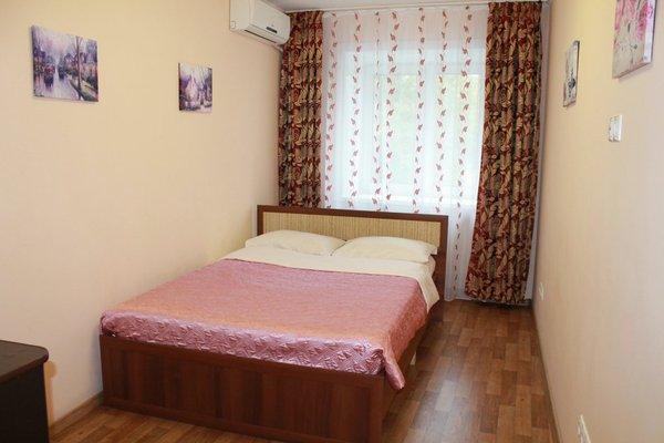 Podushka apartment at Amursky bulvar 5 - фото 7