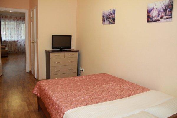 Podushka apartment at Amursky bulvar 5 - фото 9