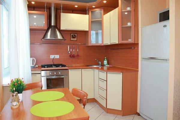 Podushka apartment at pushkina 7 - фото 1