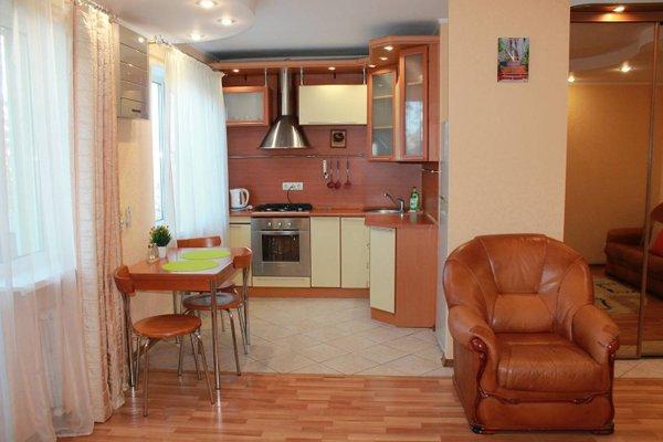 Podushka apartment at pushkina 7 - фото 10