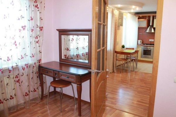 Podushka apartment at pushkina 7 - фото 11