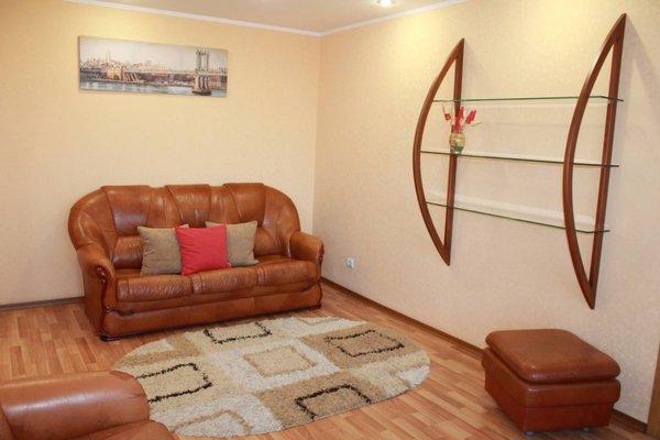 Podushka apartment at pushkina 7 - фото 3