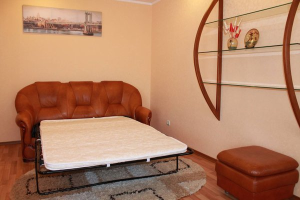 Podushka apartment at pushkina 7 - фото 4