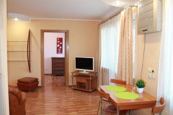 Podushka apartment at pushkina 7 - фото 6