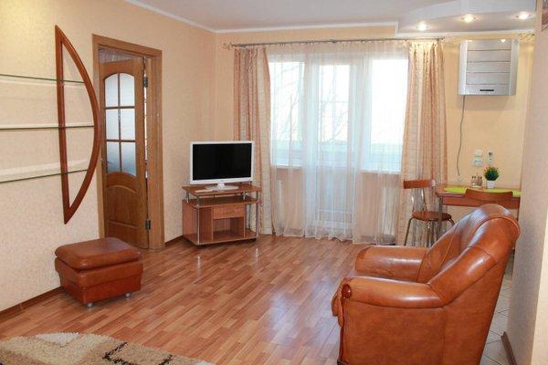 Podushka apartment at pushkina 7 - фото 7