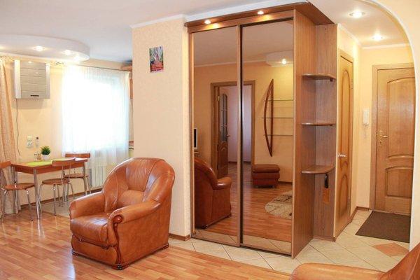 Podushka apartment at pushkina 7 - фото 9