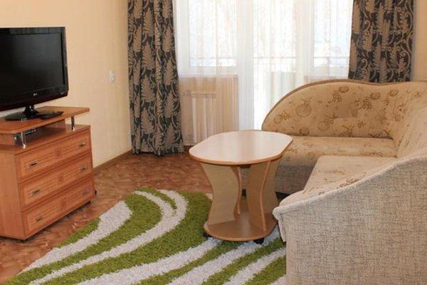 Podushka apartment at Kalinina 91 - фото 12