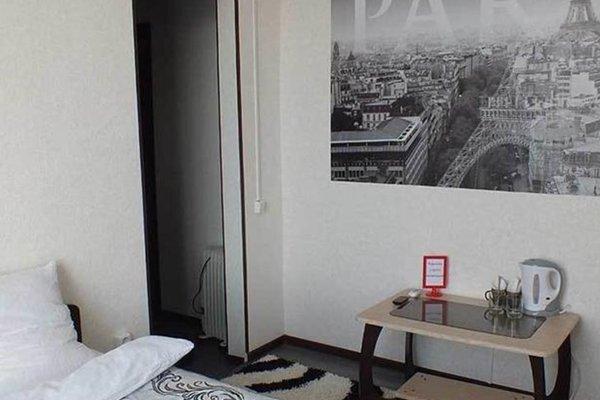 Forsage Hotel - фото 14