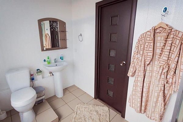 Forsage Hotel - фото 18