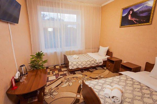 Forsage Hotel - фото 5