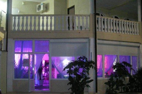Гостевой Дом Ватель-Лоо - фото 1