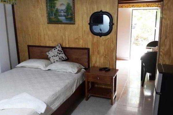 Гостиница «Angula Place», Остров Сан-Андрес