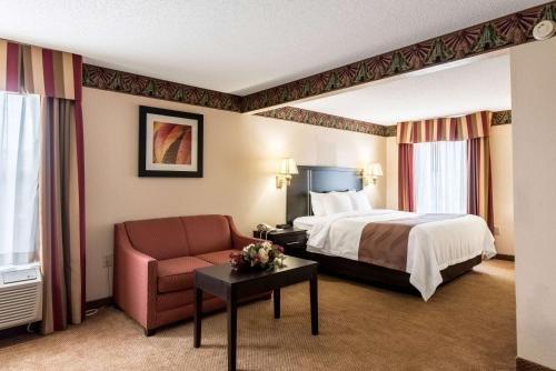 Photo of Quality Inn Clemmons I-40