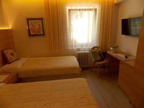 Sporthotel Enrosadira - фото 6