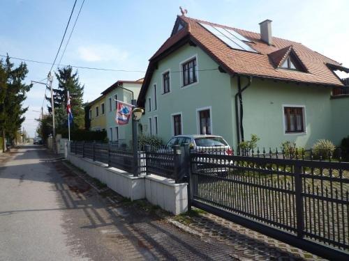 Gartenpension Prosl - фото 23