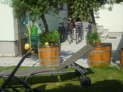 Gartenpension Prosl - фото 20