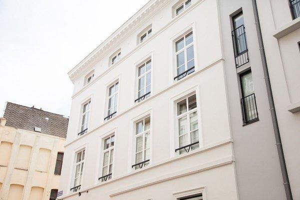 Sweet Inn Apartments - Rue De L'ecuyer - фото 1