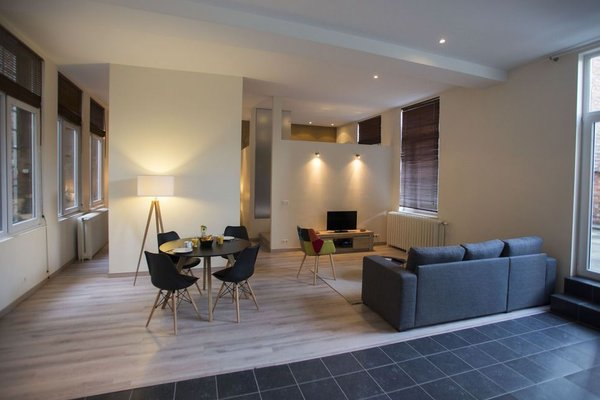 Sweet Inn Apartments - Rue De L'ecuyer - фото 2