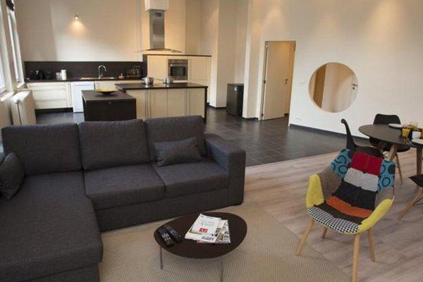 Sweet Inn Apartments - Rue De L'ecuyer - фото 3