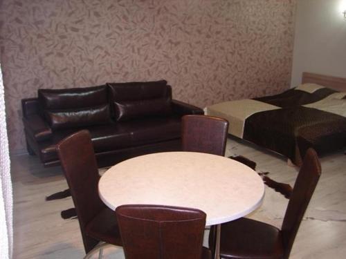 Apartment on Lenina - фото 11