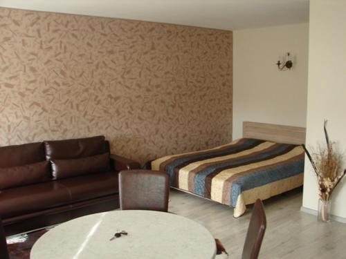 Apartment on Lenina - фото 5