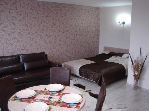 Apartment on Lenina - фото 6