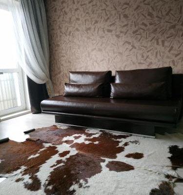Apartment on Lenina - фото 7