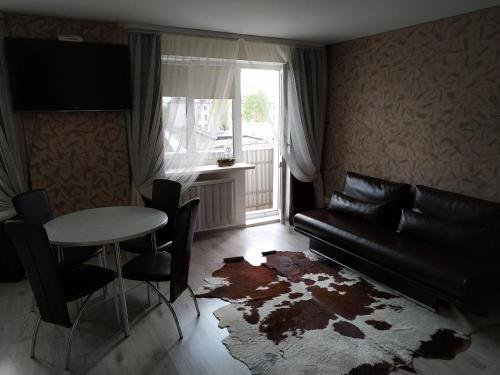 Apartment on Lenina - фото 8