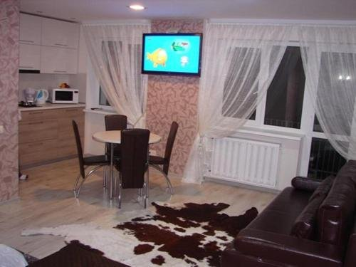 Apartment on Lenina - фото 9