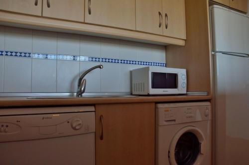 ApartamentoTortuga III - фото 11