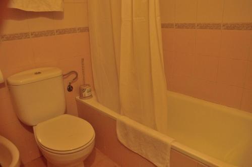 ApartamentoTortuga III - фото 17