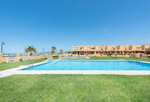 Apartamento Los Lances I - фото 12